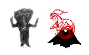 Ketu in Capricorn - South Node in Capricorn Free Sidereal Astrology Jyotish Vedic Zodiac Star Signs Constellations