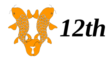 Pisces 12th House Free Sidereal Astrology Vedic Jyotish Zodiac Star Signs Constellations