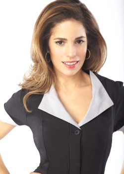 Ana Ortiz as Marisol Deering (Duarte) TV Series: Devious Maids Sidereal Astrology Reading Celebrity Actors