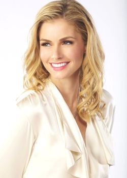 Brianna Brown as Taylor Stappord TV Series: Devious Maids Sidereal Astrology Reading Celebrity Actors