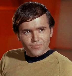 Pavel Chekov TV Series: Star Trek (Original) Sidereal Astrology Reading