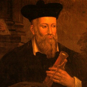 Celebrity Michel De Nostredame Nostradamus Sidereal Astrology Reading Astrologers and Occultists