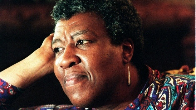Celebrity Octavia Estelle Butler Sidereal Astrology Reading Authors