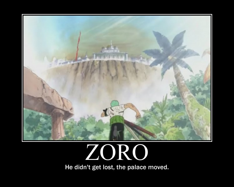 Celebrity Roronoa Zoro (One Piece) Sidereal Astrology Reading Actors