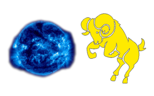 Sun in Aries Free Sidereal Astrology Vedic Jyotish Zodiac Star Signs Constellations