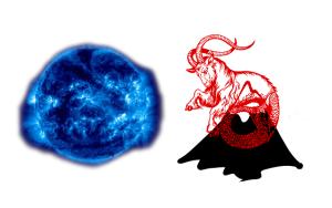 Sun in Capricorn Free Sidereal Astrology Jyotish Vedic Zodiac Star Signs Constellations