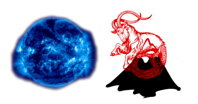 Pluto in Signs/ Pluto in Houses – Free Sidereal Astrology