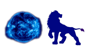 Sun in Leo Free Sidereal Astrology Vedic Jyotish Zodiac Star Signs Constellations