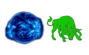 Sun in Taurus Free Sidereal Astrology Vedic Jyotish Zodiac Star Signs Constellations