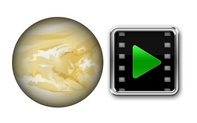 Videos Mars