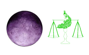 Moon in Libra Free Sidereal Astrology Vedic Jyotish Zodiac Star Signs Constellations