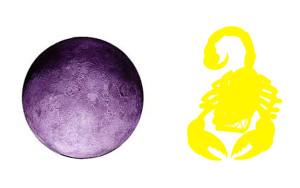 Moon in Scorpio Free Sidereal Astrology Jyotish Vedic Zodiac Star Signs Constellations