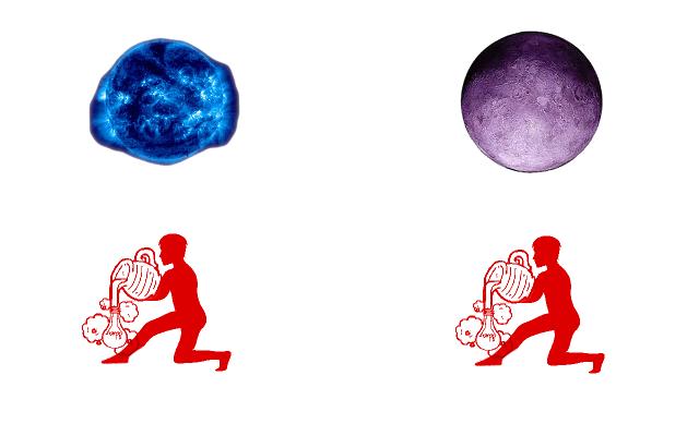 Siren On The Moon - 11:11