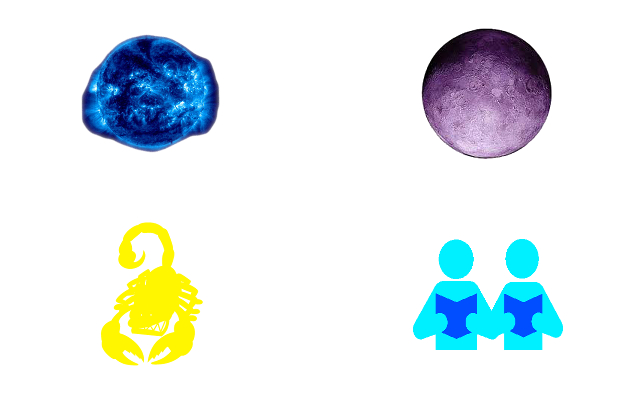 Sun in Scorpio Moon in Gemini Free Sidereal Astrology Jyotish Vedic Zodiac Star Signs Constellations