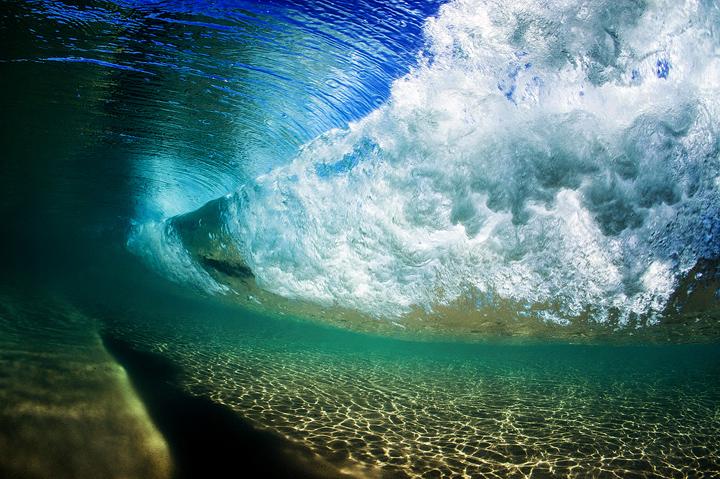 turbulent-ocean