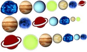 What Does Each of Your Planets Represent? (Quick Jaimini Karakas) DaraKaraka dara karka dharakaraka dhara karaka