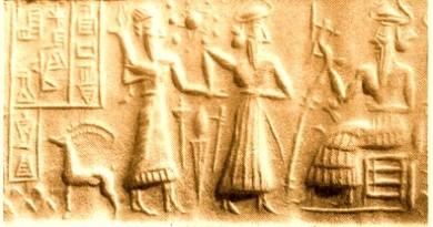 The Evolution of Astrology Vedic Babylon Sumer History
