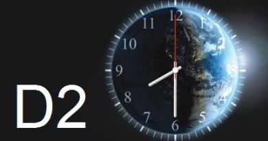 Hora D2