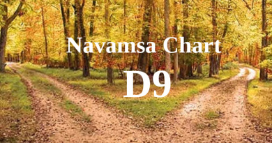 How To Navmsa Chart D9 Free Sidereal Astrology Jyotish Vedic Zodiac Star Signs Constellations