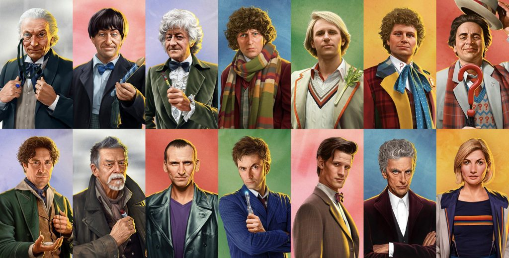 Let's take a look at Doctor Who Astrology - Free Sidereal Astrology