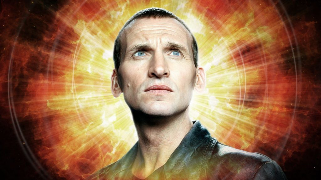 Let's take a look at Doctor Who Astrology - Christopher Eccleston