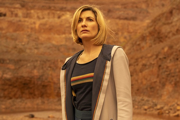 Let's take a look at Doctor Who Astrology - Jodie Whittaker