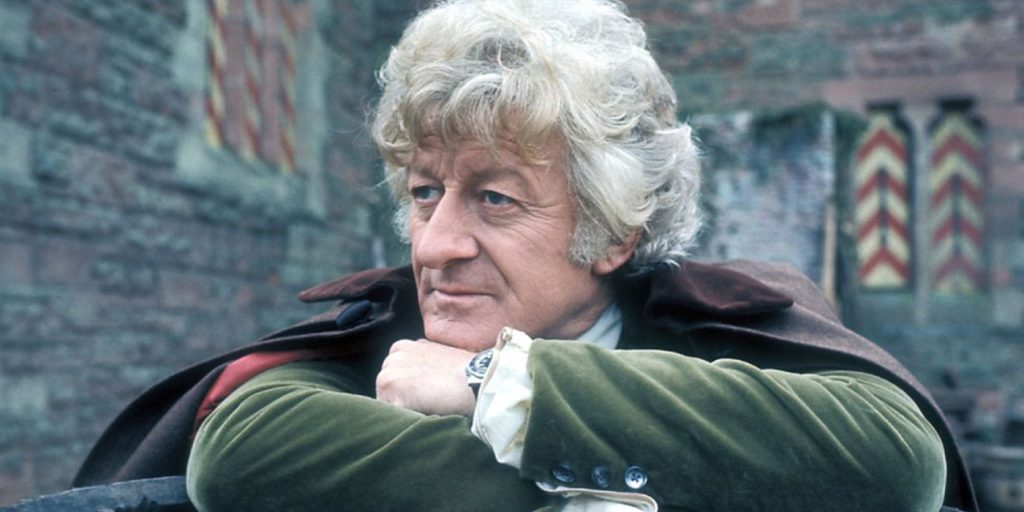 Let's take a look at Doctor Who Astrology - Jon Pertwee