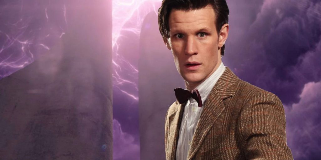 Let's take a look at Doctor Who Astrology - Matt Smith