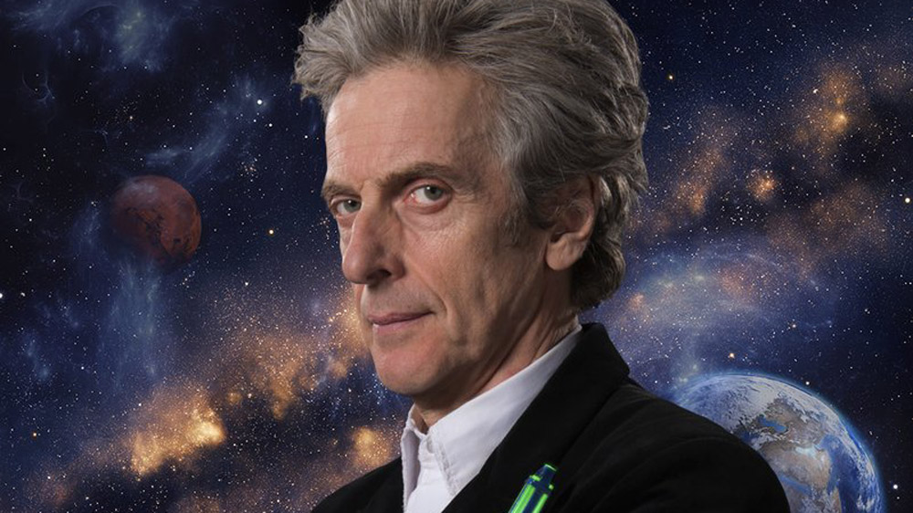 Let's take a look at Doctor Who Astrology - Peter Capaldi