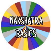 27 Nakshatra Basics Free Sidereal Astrology